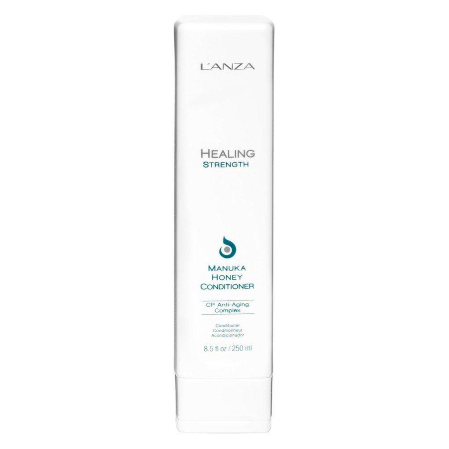 Lanza Healing Strength Manuka Honey Conditioner (250 ml)