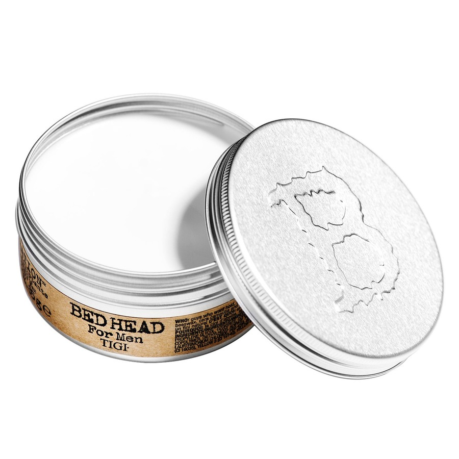 Tigi Bed Head for Men Matte Separation Wax (75 g)