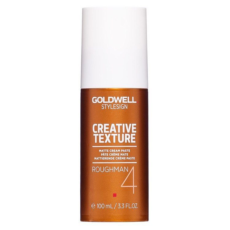 Goldwell Stylesign Creative Texture Roughman Matte Cream Paste (100 ml)