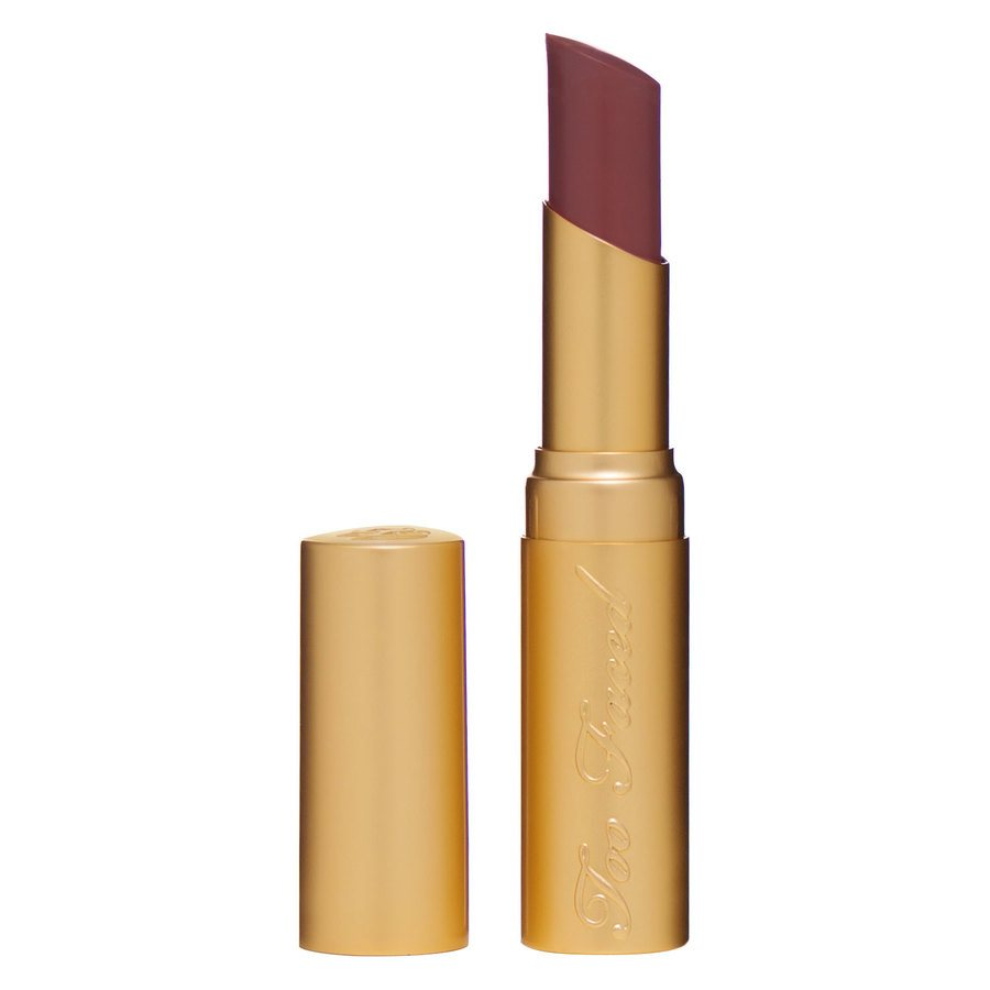 Too Faced La Crème Lipstick, Sweet Maple (3 g)