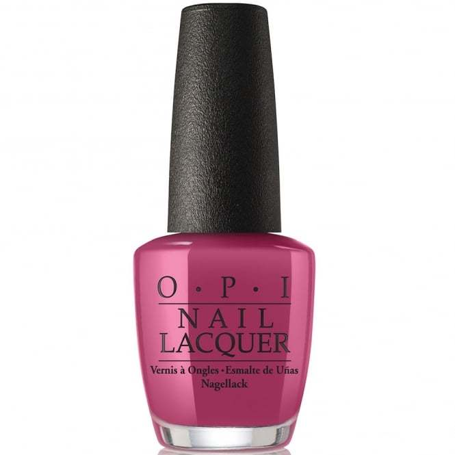 OPI Iceland Collection, Aurora Berry-Alis NLI64