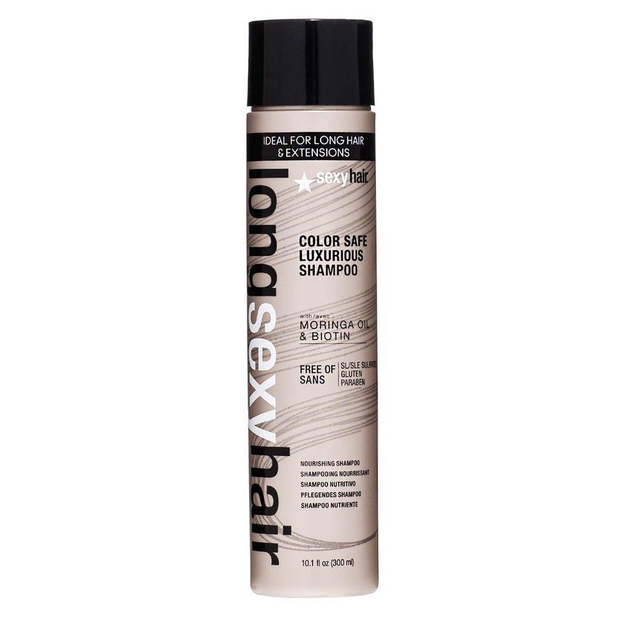 Long Sexy Hair Luxurious Shampoo (300 ml)