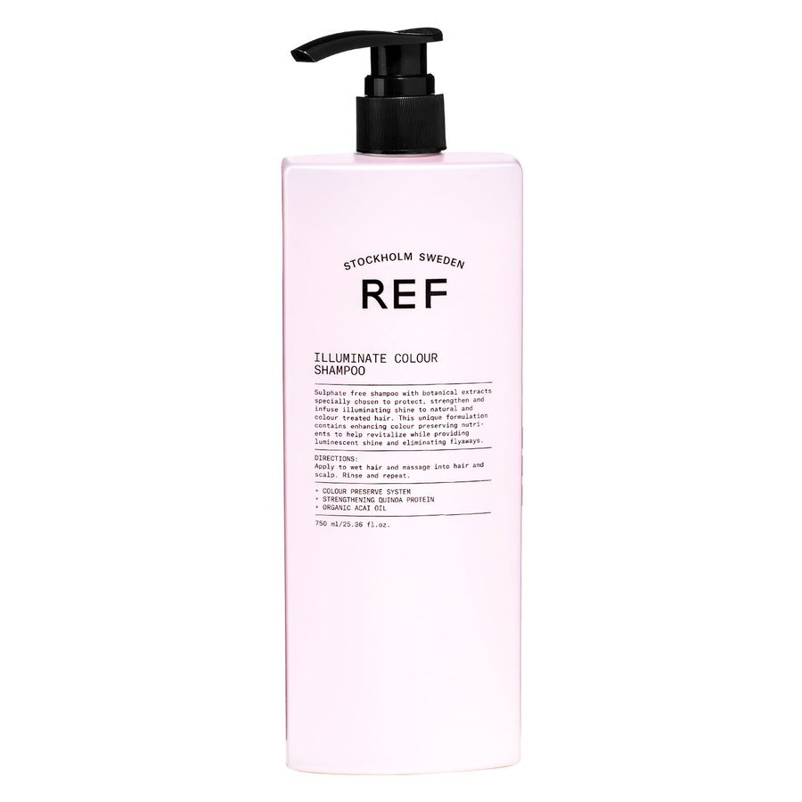 REF Illuminate Color Shampoo (750 ml)