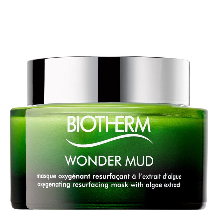 Biotherm Wonder Mud Skin Best Mask (75 ml)