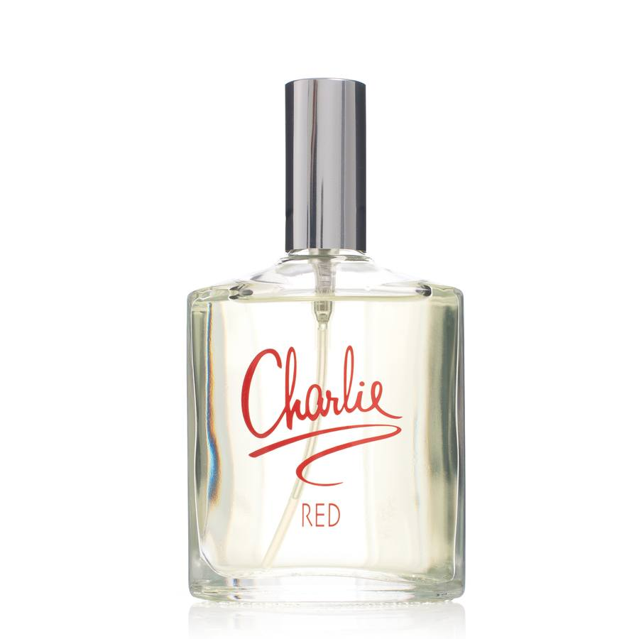 Revlon Charlie Red Eau De Toilette For Her (100 ml)
