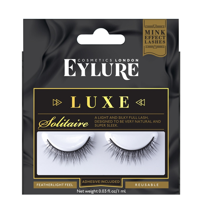 Eylure Luxe Lash Solitaire