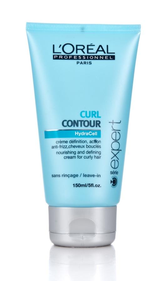 L'Oréal Professionnel Série Expert Curl Contour Leave-In Creme 150ml