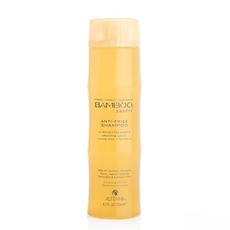 Alterna Bamboo Smooth Anti-Frizz Shampoo (250 ml)