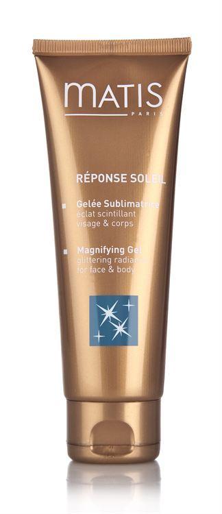 Matis Réponse Soleil Magnifying Gel (125 ml)