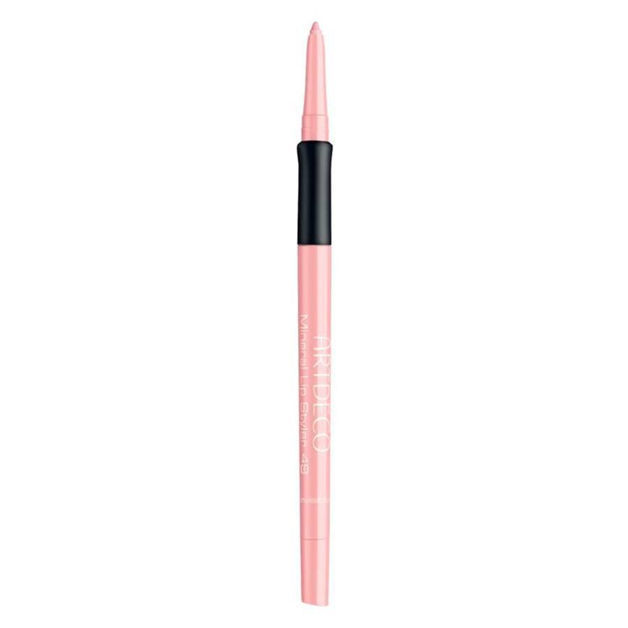 Artdeco Mineral Lip Styler, #49 Mineral Invisible Lip Contour