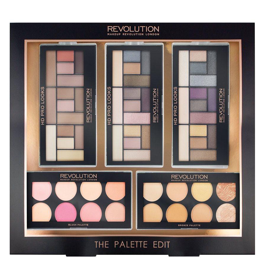 Makeup Revolution The Palette Edit