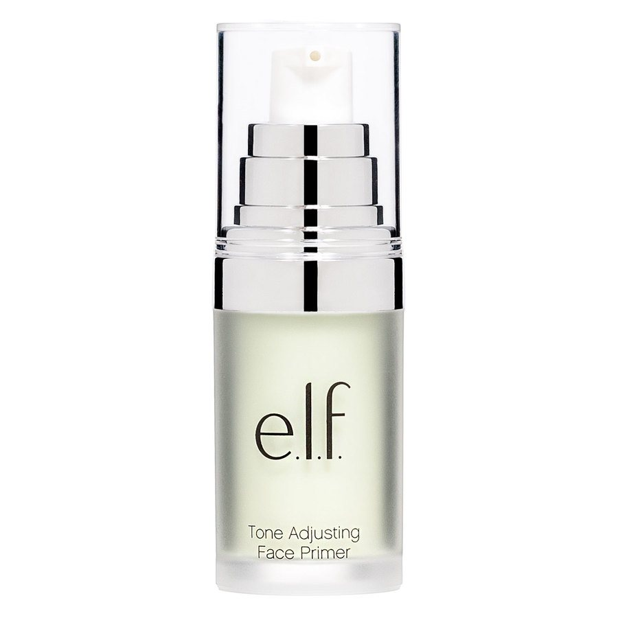 e.l.f. Tone Adjusting Face Primer Green 14ml