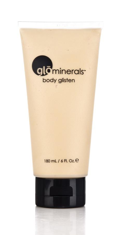 gloMinerals Body Glisten (180 ml)