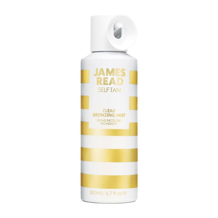 James Read Clear Bronzing Mist (200ml)
