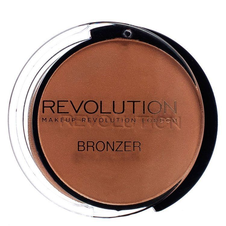 Makeup Revolution Bronzer, Bronzed Kiss