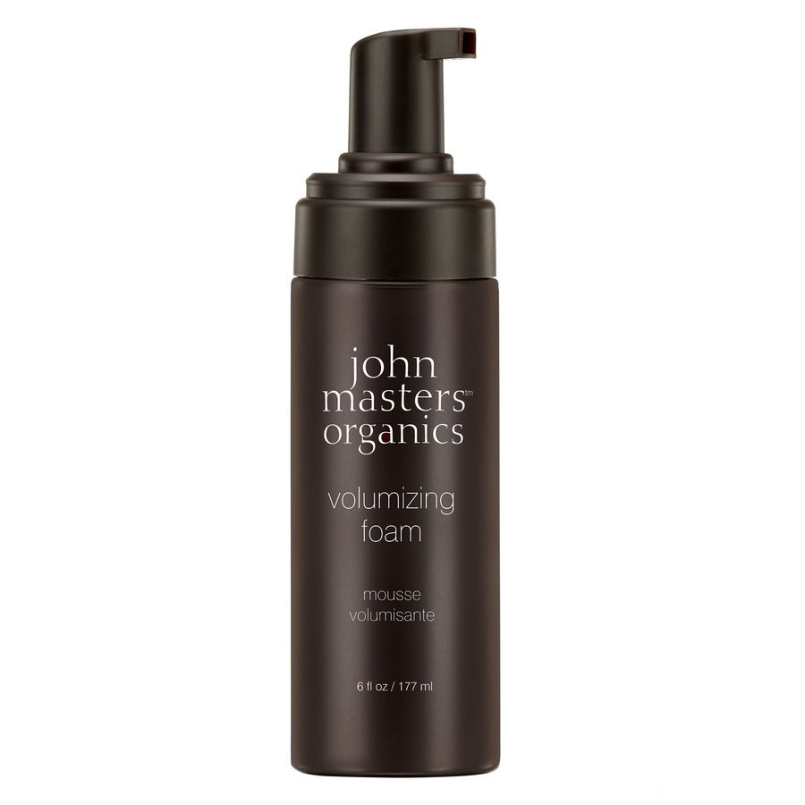 John Masters Organics Volumizing Foam (177 ml)