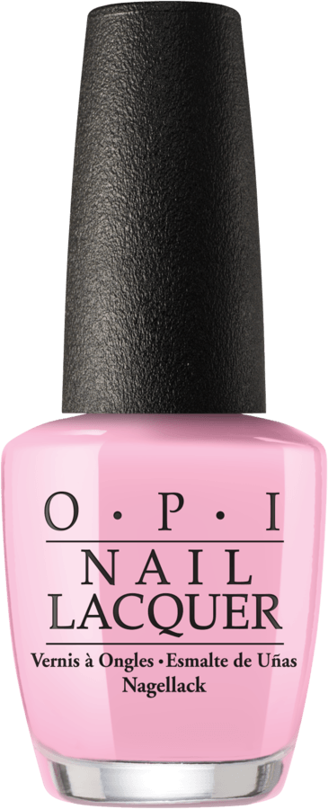 OPI Nail Polish, Getting Nadi On My Honeymoon NLF82