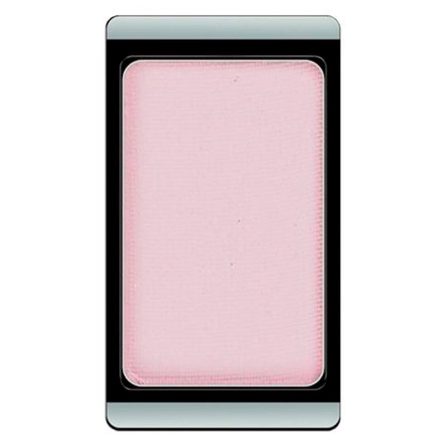 Artdeco Eyeshadow, #572 Matt pink treasure