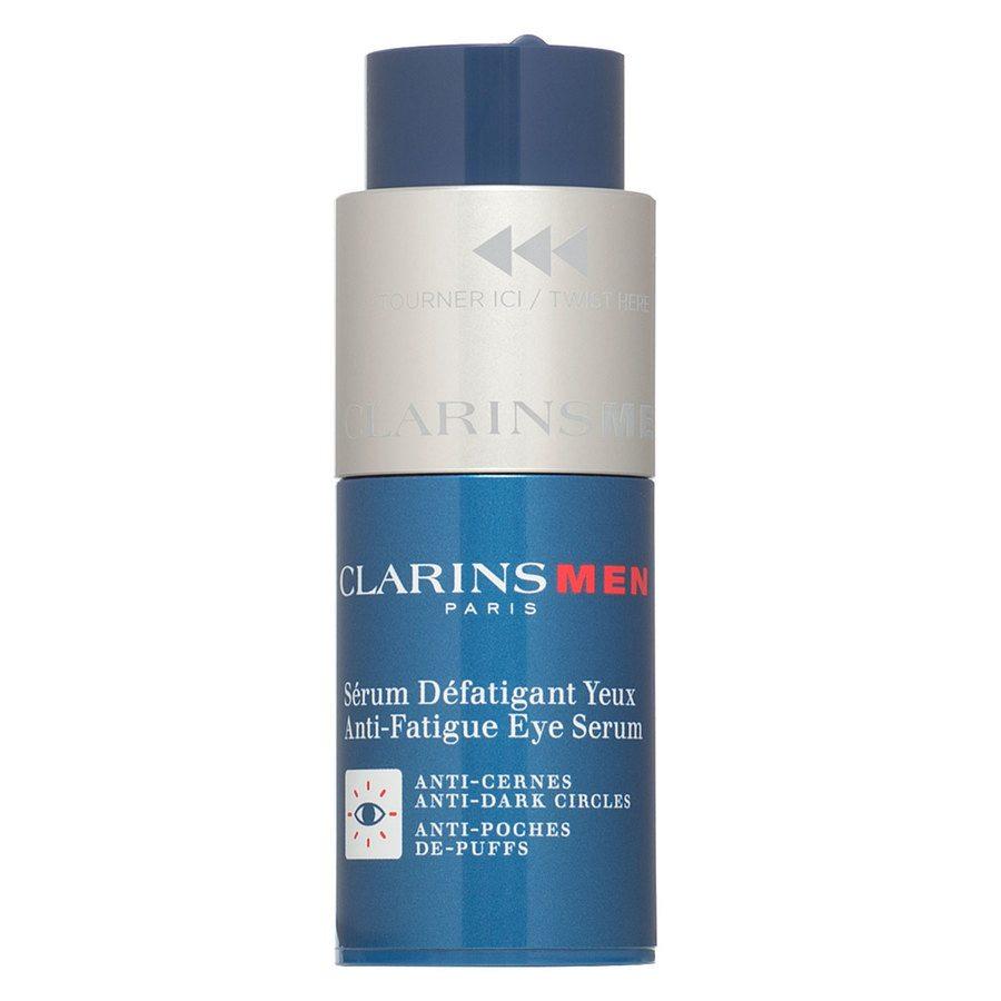 Clarins Men Anti-Fatigue Eye Serum (20ml)