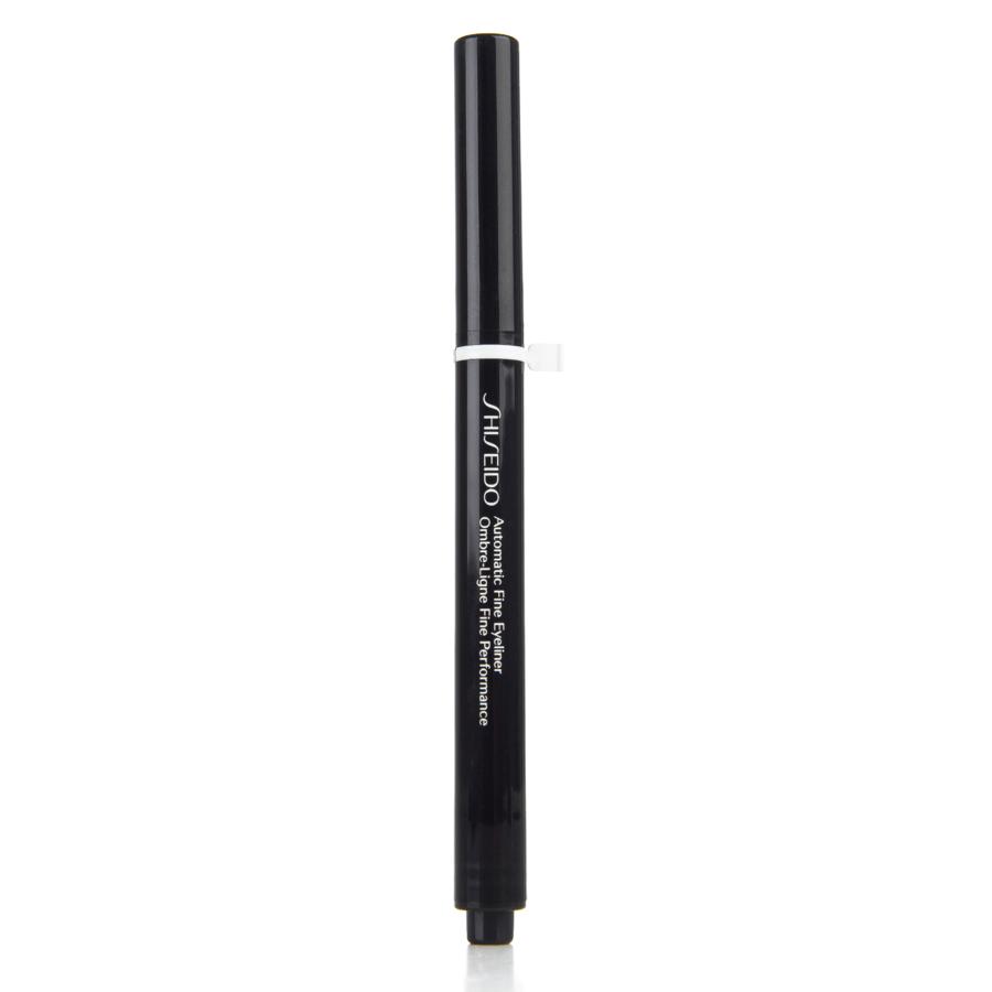 Shiseido Automatic Fine Eyeliner BK 901, Schwarz