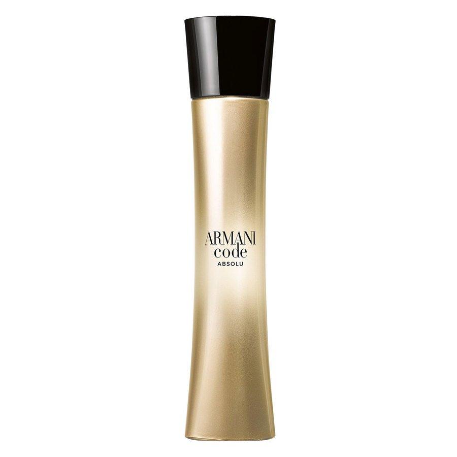 Giorgio Armani Code Absolu Femme V50ML