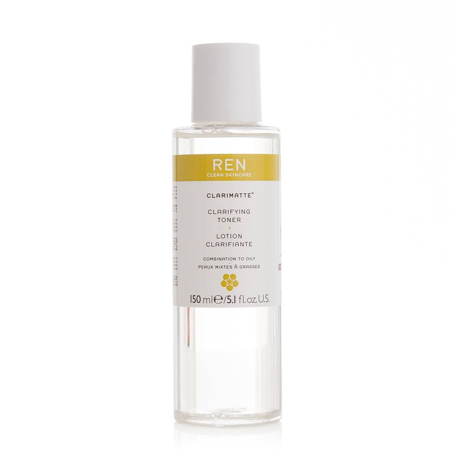 REN Clarifying Toning Lotion Gesichtswasser (150 ml)