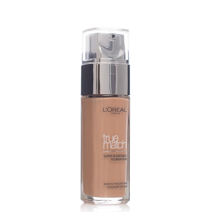 L'Oréal Paris True Match Liquid Foundation, Sand N5