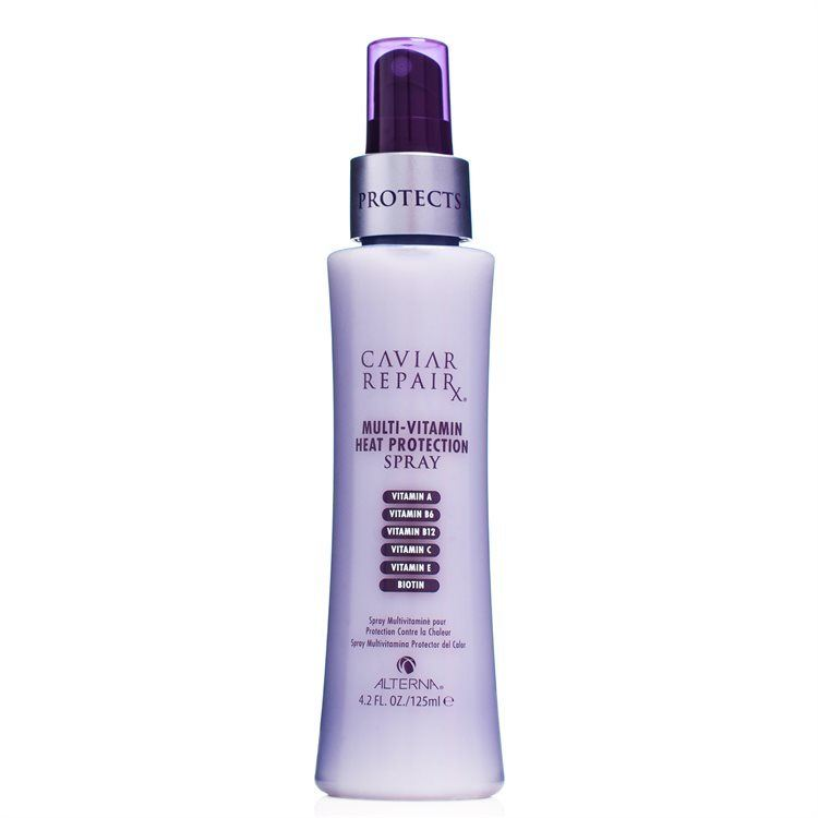 Alterna Caviar Repair Multi-Vitamin Heat Protection Spray (125 ml)