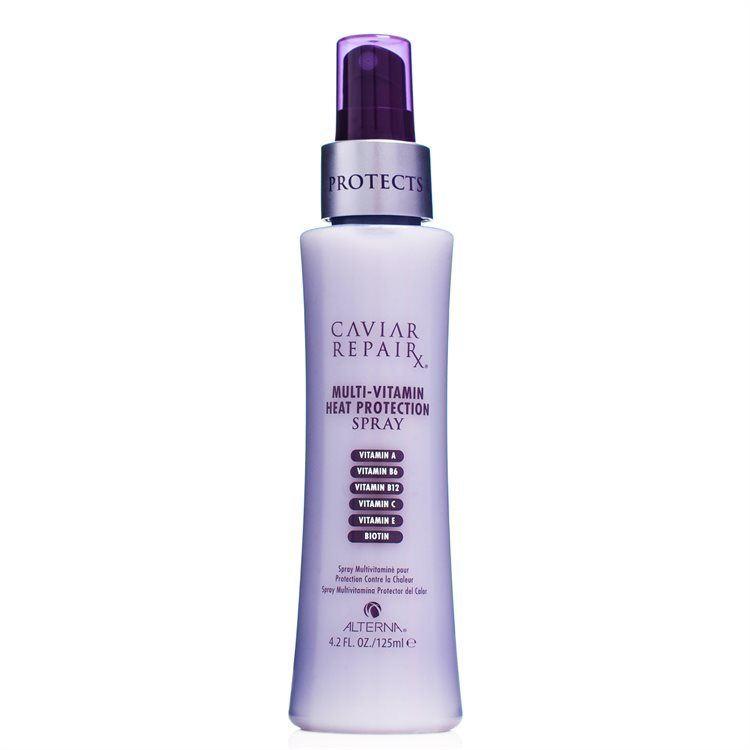 Alterna Caviar Repair Multi-Vitamin Heat Protection Spray (125 ml)