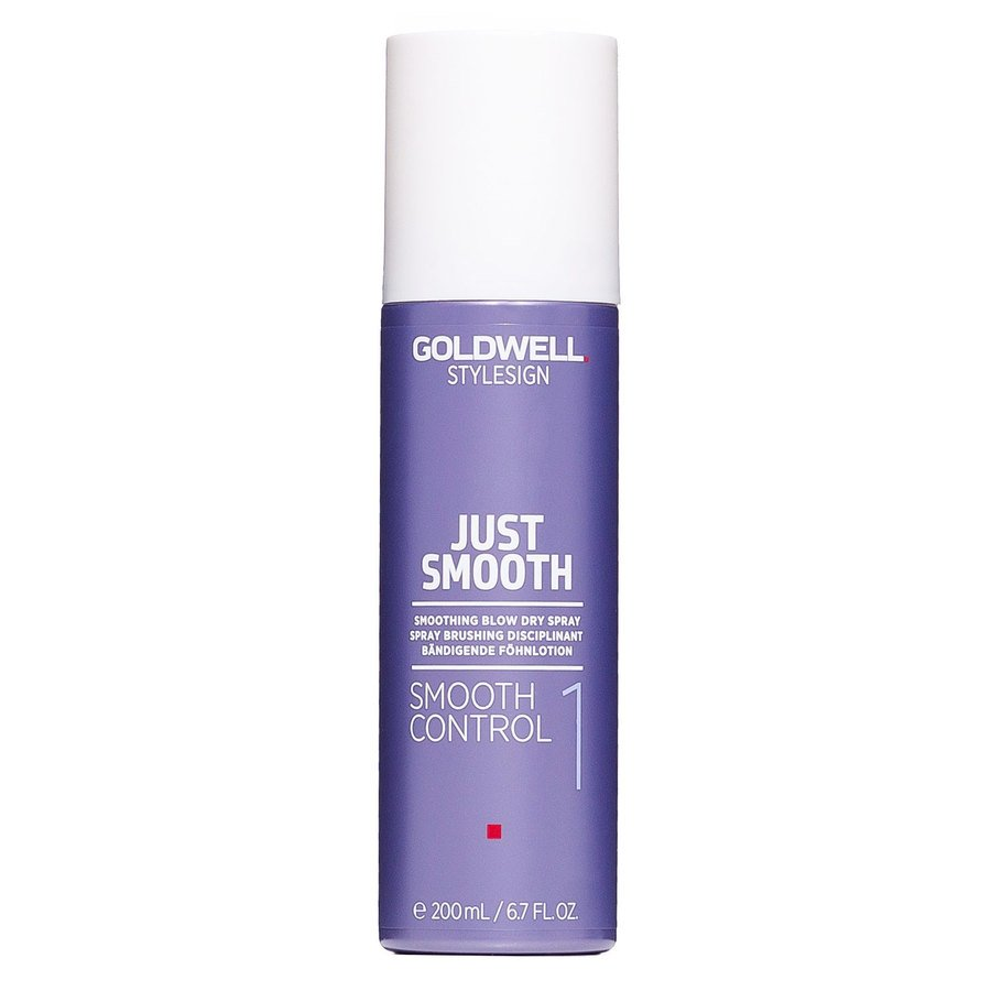 Goldwell Stylesign Smooth Control Smoothing Blow Dry Spray (200 ml)
