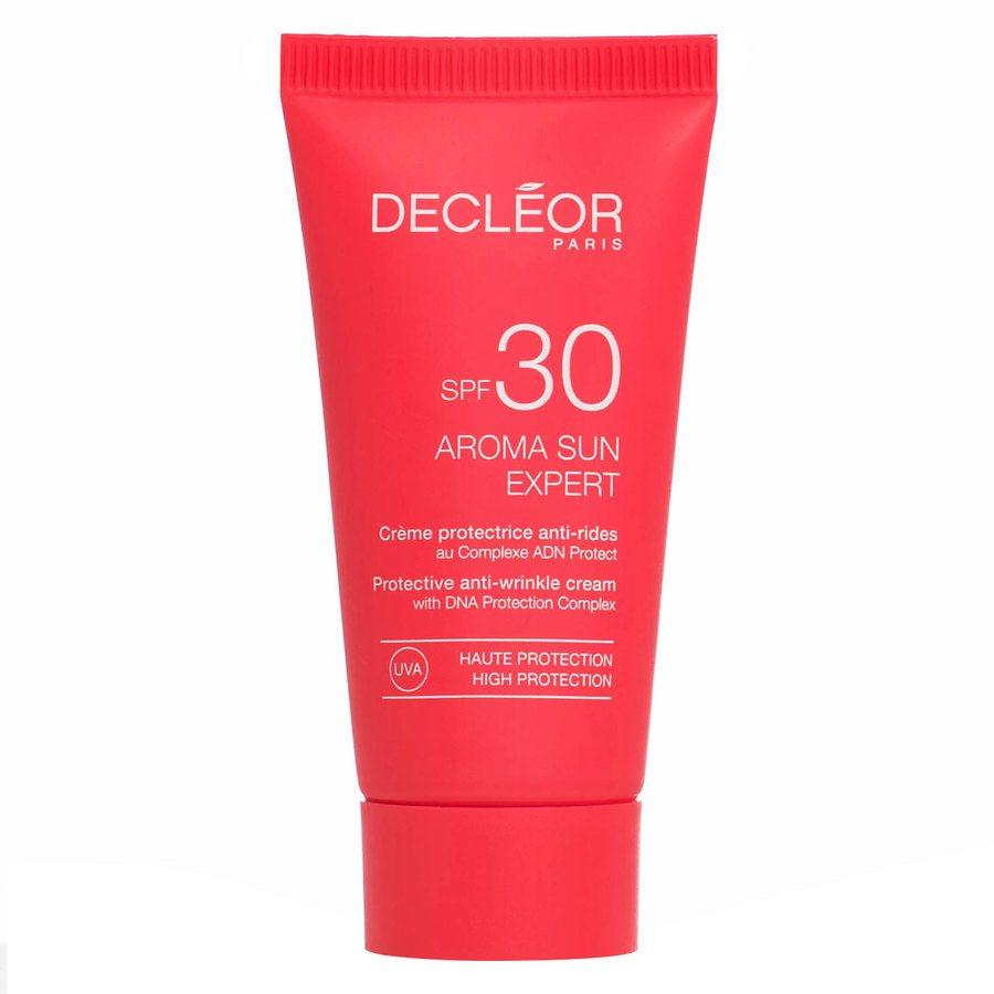 Decléor Aroma Sun Expert Protecting Anti-Wrinkle Face Cream SPF 30 Travel Size (15 ml)