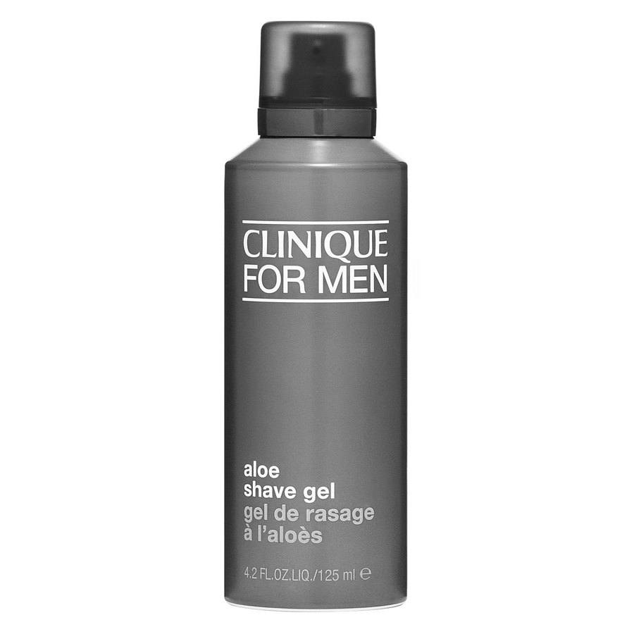 Clinique Aloe Shaving Gel 125ml