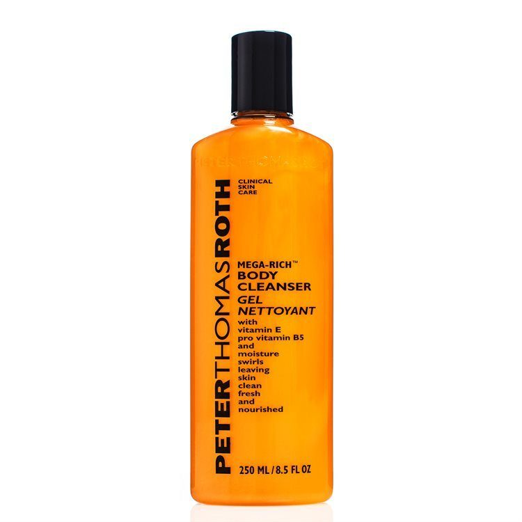 Peter Thomas Roth Mega Rich Body Cleanser (250 ml)