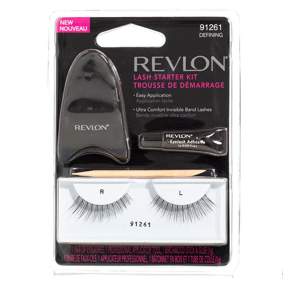 Revlon Lash Defining Starter Kit