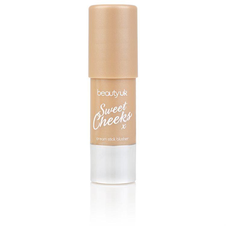 Beauty UK Sweet Cheeks No.6, Vanilla Ice