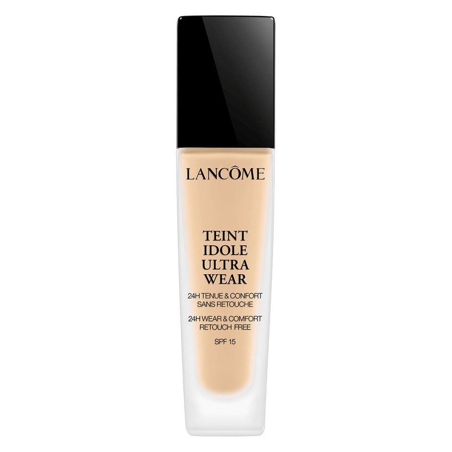 Lancôme Teint Idole Ultra Wear Foundation #011 Beige Cristallin