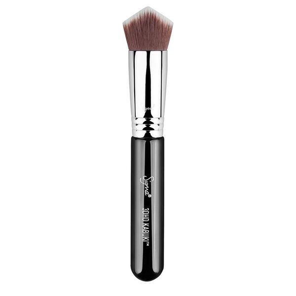 Sigma 3DHD® Kabuki Brush Black