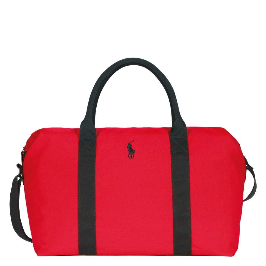 Ralph Lauren Duffel Bag