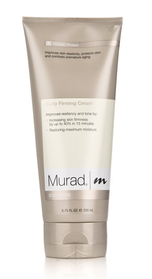 Murad Bodycare Body Firming Cream Straffende Körpercreme (200 ml)