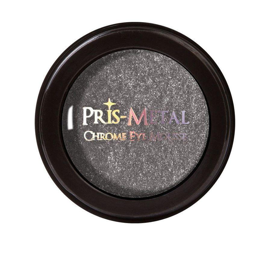 J.Cat Pris-Metal Chrome Eye Mousse, Gray Later (2g)