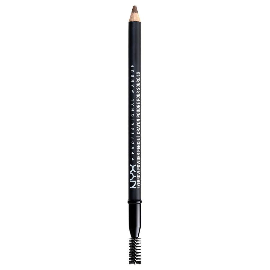 NYX Prof. Makeup Eyebrow Powder Pencil, Espresso EPP07 (1g)