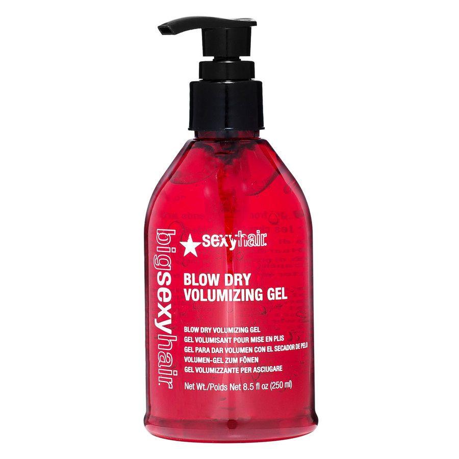 Big Sexy Hair Blow Dry Volumizing Gel (250 ml)
