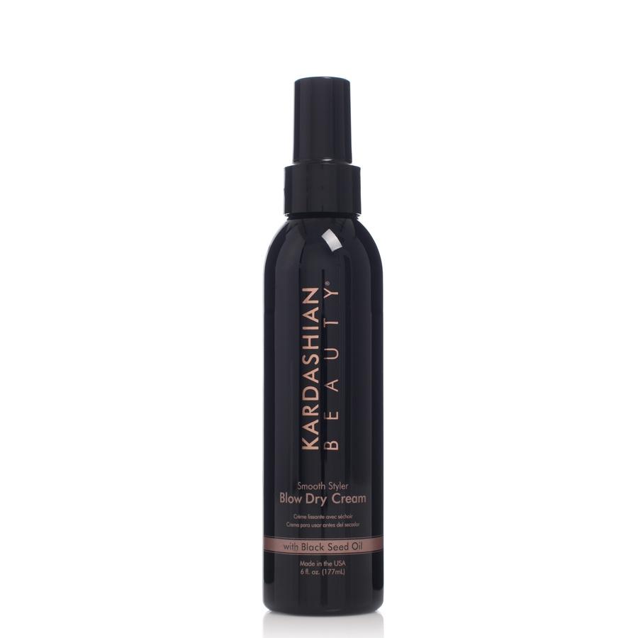 Kardashian Beauty Smooth Styler Blow Dry Cream (177 ml)