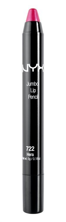 NYX Jumbo Lip Pencil Lippenstift, 722 Hera