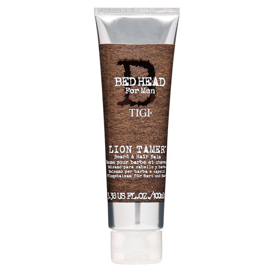 Tigi Bedhead Lion Tamer Beard Balm (100 ml)