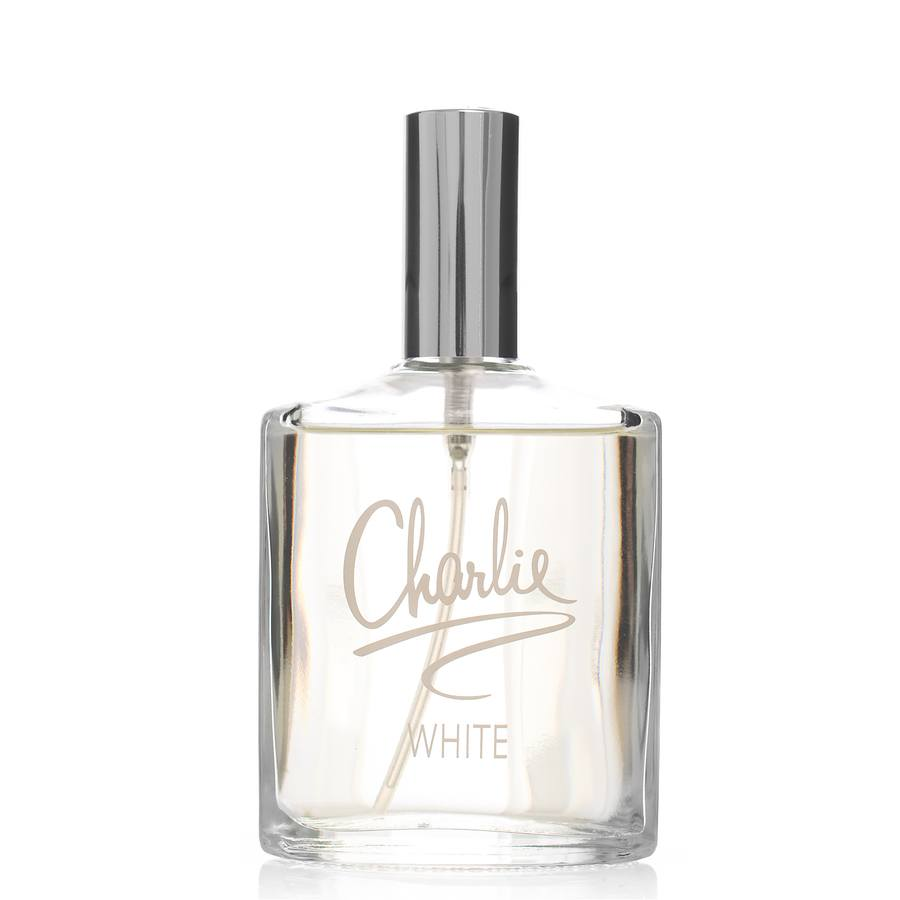 Revlon Charlie White Eau De Toilette For Her (100 ml)