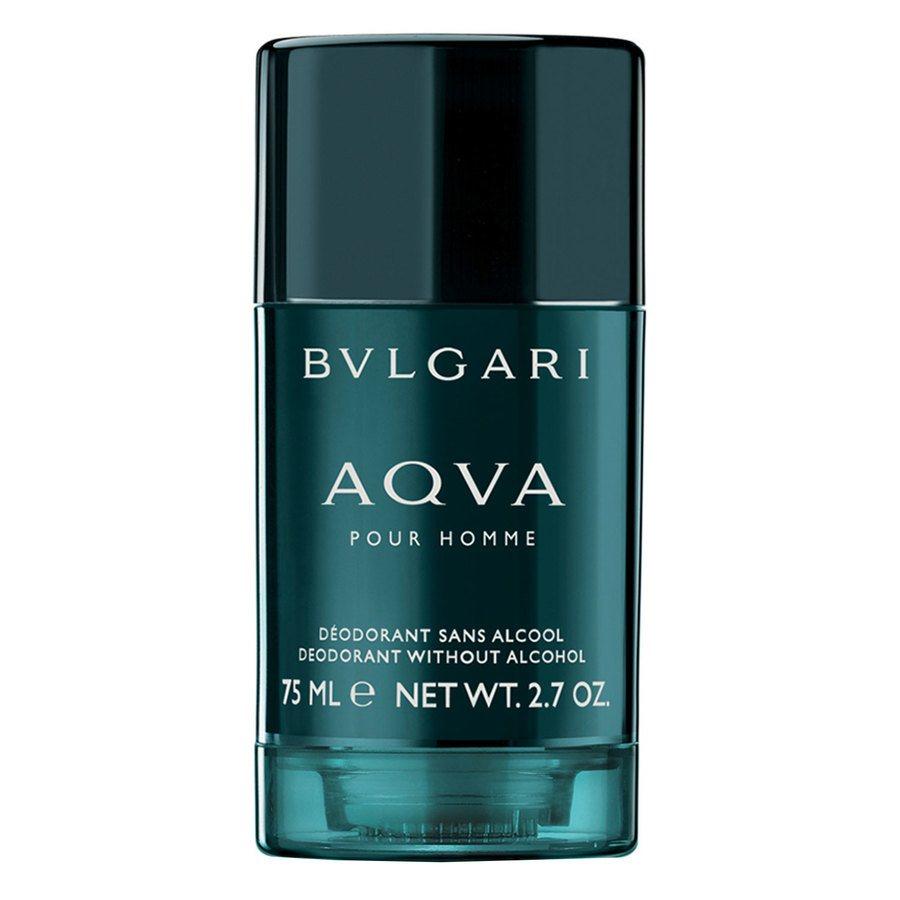 Bvlgari Aqva Pour Homme Deodorant Stick 75ml