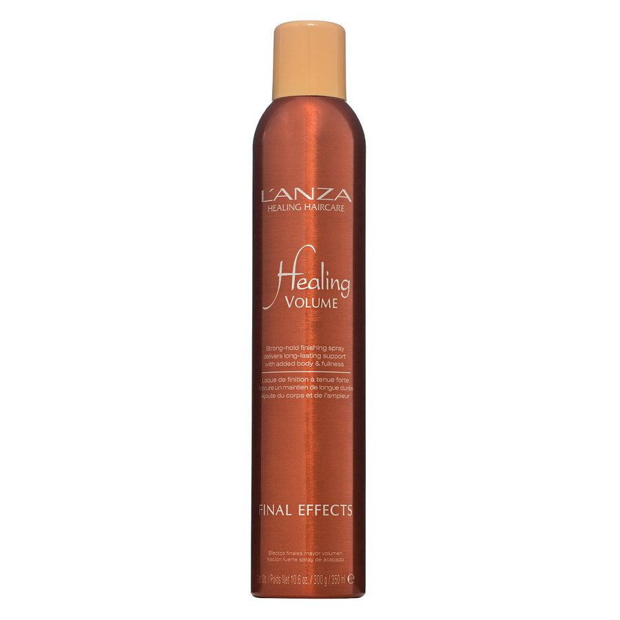 Lanza Healing Volume Final Effects Spray (350 ml)