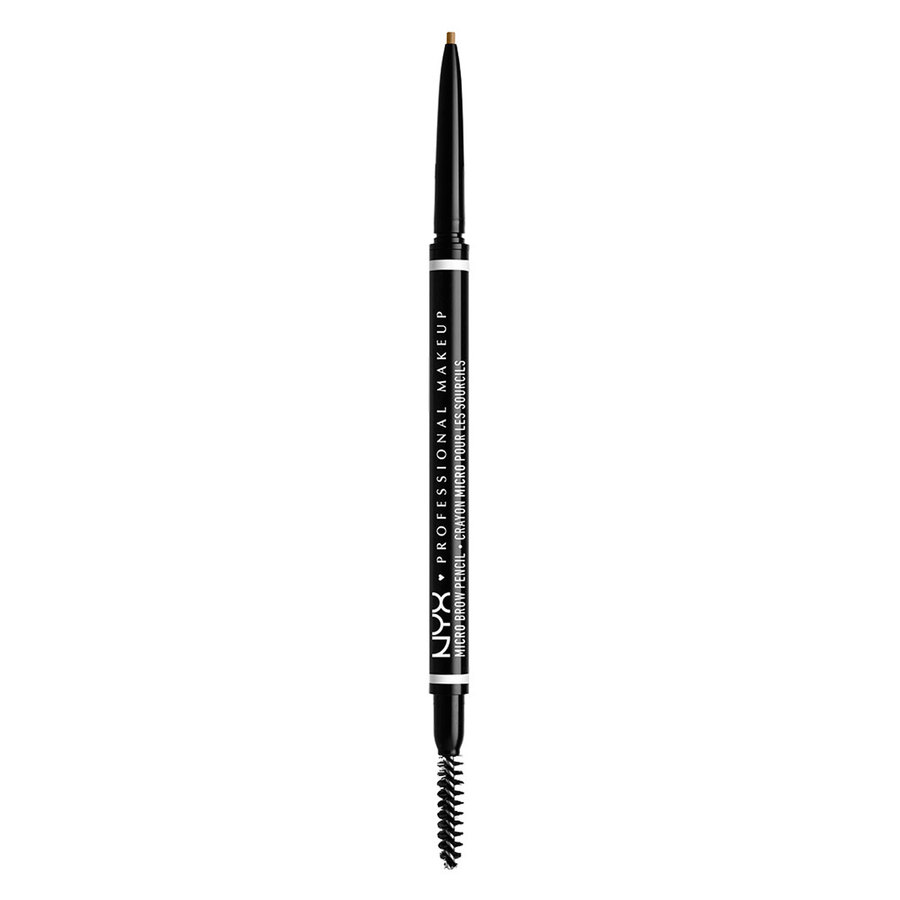 NYX Professional Makeup Micro Brow Pencil, Blonde