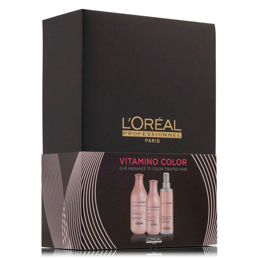 L'Oréal Professionnel Série Expert Vitamino Color Gift Set